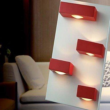 Wandlampen 80W 220V Warm-Weißlicht-Mode einfach und modern