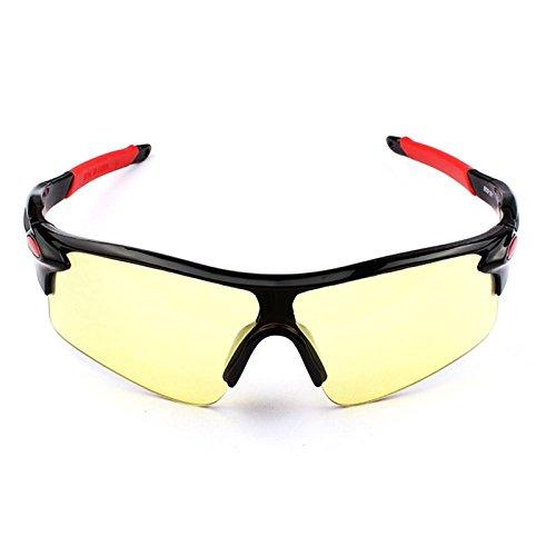 Buy D UV400 al al antisol flexibles sol aire deportivo estilo aire actividades de libre Joyfeel libre hombre marco montar para Gafas RxqAwzaRd