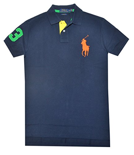 Ralph Lauren Big Shirt - 7
