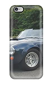 Durable Protector Case Cover With Cobra Vehicles Cars Other Hot Design For Iphone 6 Plus