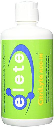 elete CitriLyte add-in 32 Fluid Ounce