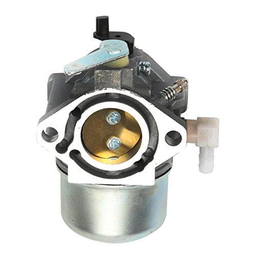 Butom New Carburetor Briggs & Stratton 690119 Carburetor Replaces # 694526 192437 192452 Carb Engine