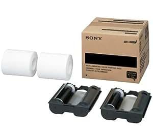 SONY Papel 10x15 cm 2UPC-C14 para terminal SnapLab