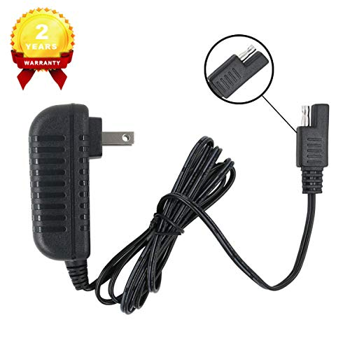 (New 6V AC Adapter Charger Ride On Car for Pacific Cycle Disney Quad 4 Wheel)