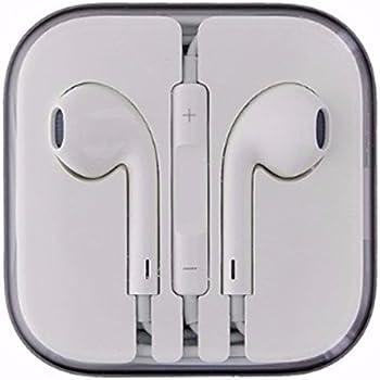 Apple OEM EarPods Headphones w/ Remote & Mic (Non-Retail Packaging)