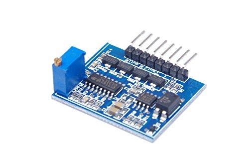 Power Converters KNACRO SG3525 LM358 Inverter Driver Board Mixer Preamp  Drive Board 12V-24V