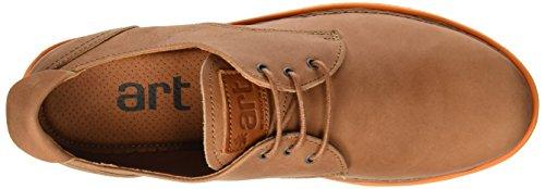 ART 1087 Olio I Move, Zapatos de Cordones Derby para Hombre Marrón (Cuero)
