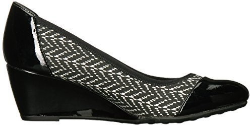 Lifestride Womens Juliana Str2 Pump Black