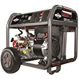 Best Briggs & Stratton Gas Generators - Briggs & Stratton 30552 Elite Series 7500-Watt Gas Review