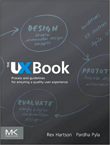 Amazon the ux book process and guidelines for ensuring a amazon the ux book process and guidelines for ensuring a quality user experience ebook rex hartson pardha s pyla kindle store fandeluxe Gallery