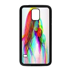 [Lana Del Rey Series] Samsung Galaxy S5 Case Lana Del Rey Mirage, Sexyass - Black