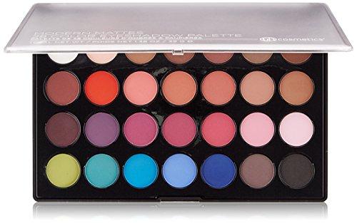 BH Cosmetics Eyeshadow Palette, Modern Mattes
