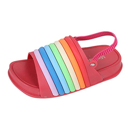 Compare Price Rainbow Sandals Kids On Statementsltd Com