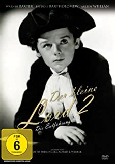 Der Kleine Lord Amazonde Mickey Rooney Freddie Batholomew C
