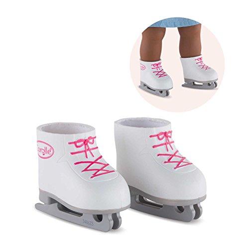 - Corolle Doll-fpl12Ice Skates for My Flower Shape