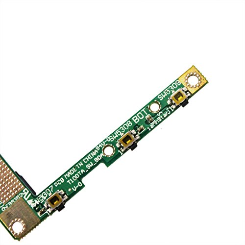 Asus Transformer 10.1' T100T T100TAF T100TA Power Volume Button Switch Board by GinTai (Image #5)
