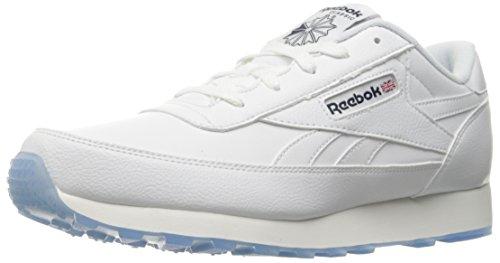 Reebok Men s CL Renaissance Ice Fashion Sneaker a5cbd4551