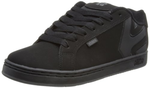 Herren Schwarz Fader Wash Ash Skateboardschuhe 013 Dirty Black UdgnCqw4Cx