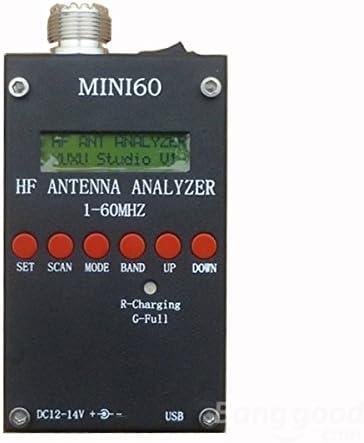 mark8shop sark100 Mini HF Ant Swr Analizador de antena para ...