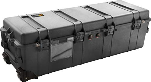 (Pelican 1740 Case With Foam (Black))