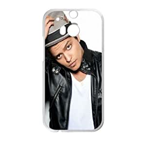 Generic Case Bruno Mars For HTC One M8 B8U7767611