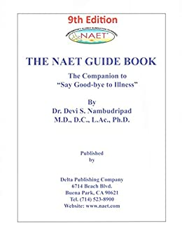 Say Good-Bye to Illness (3rd Edition)