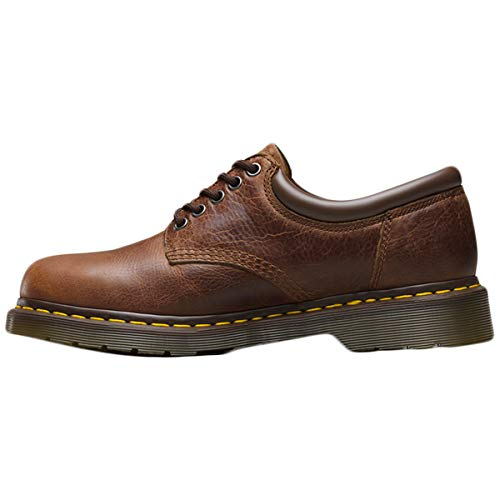 Tan Dr 8053 Adulte Derby Mixte Martens zwxxa18qC