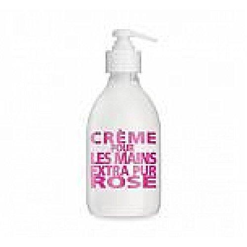 Compagnie de Provence Hand Cream - Wild Rose 300ml
