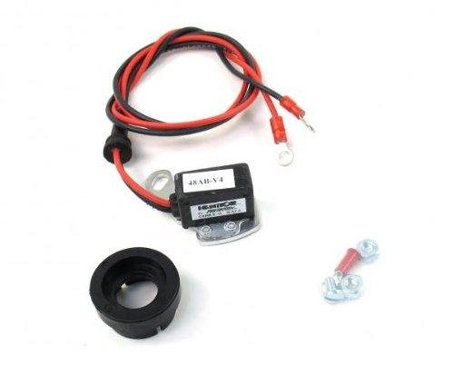 Systems Ignition Pertronix (PerTronix 1281 Ignitor for Ford 8 Cylinder)