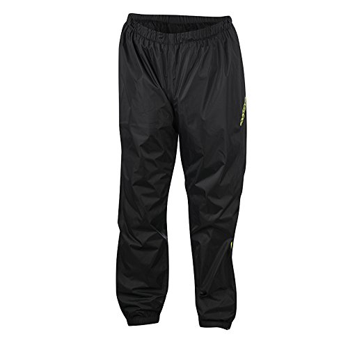(Alpinestars Hurricane Men's Street Pants - Black / 2X-Large)
