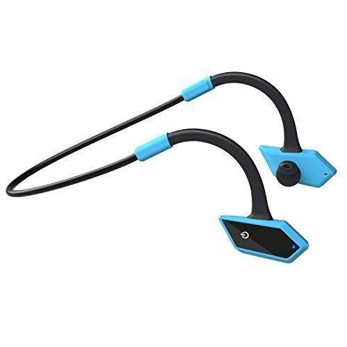 69 opinioni per Auricolare Bluetooth, Bluetooth 4.1 Levin® Auricolare Impermeabile Sportivo