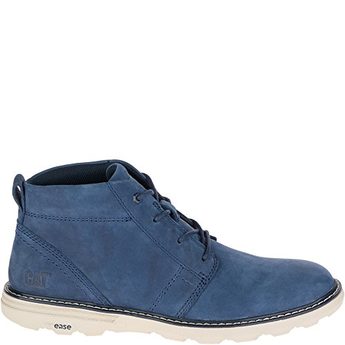 Boot Caterpillar Blue Insignia Fashion Men's Trey Trntrq