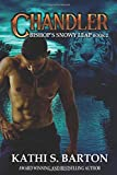 Chandler: Bishop's Snowy Leap – Paranormal Tiger Shifter Romance