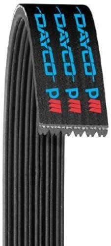 Dayco 5040275 Serpentine Belt