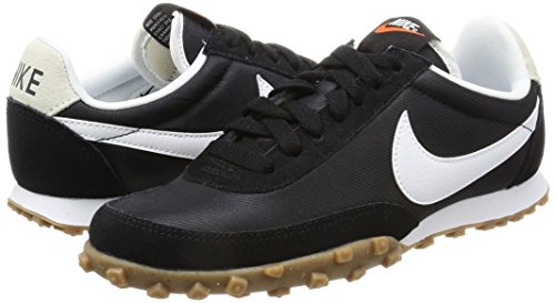 Nero Nike Racer 001 Scarpe 881183 Tennis W Waffle Donna da r0qrERw
