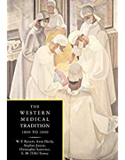 The Western Medical Tradition: 1800–2000
