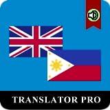 Filipino English Translator Pro