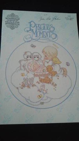 - Precious Moments: Baby Book, PM-8