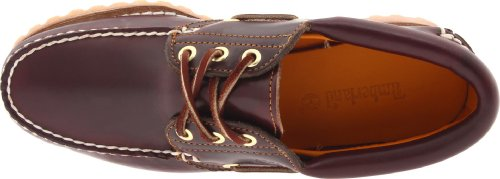 Men's Three Timberland Eye Rootbeer Icon Classic Shoe Smooth PqSdU6S