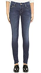 MOTHER Women's The Looker Skinny Jeans, No Play, 24