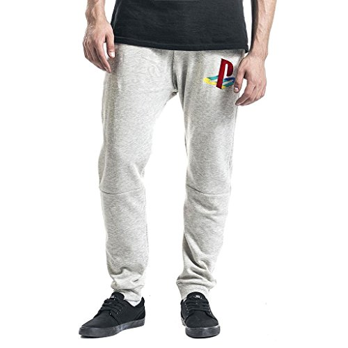 Playstation - Classic Logo Lounge Pants L [Edizione: Germania]