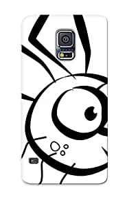 Sanp On Case Cover Protector For Galaxy S5 (may Of Pokemon Colouring Page Page 2)