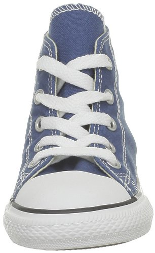 Star Baskets mode Hi Taylor Chuck Bleu Converse All Season Fonce fille Bleu w4tT7x6q