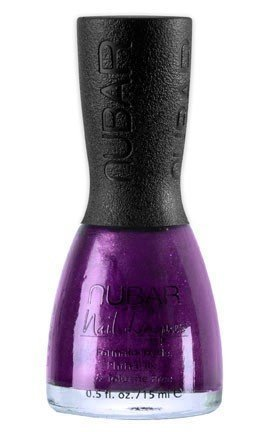 Nubar Royal Gems Collection - Amethyst (NRG7) by Nubar Lacquer