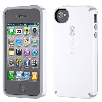 Carcasa rígida Speck CandyShell - Apple iPhone 4/iPhone 4s ...