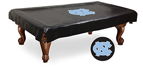 North Carolina Tar Heels Pool Table Cover-8 by HBS