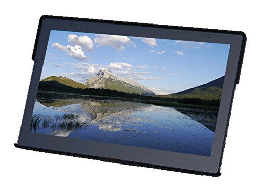 "GeChic 1101P 11.6"" IPS LCD 1920 x 1080 Portable Monitor with HDMI, VGA, MiniDisplay input, USB powered"