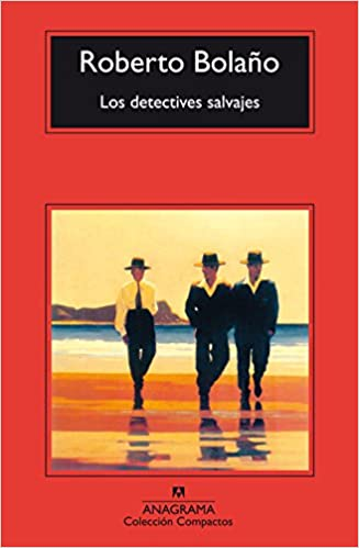 Image result for los detectives salvajes