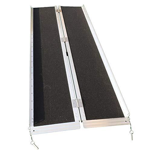 ship us warehouse ramps aluminum