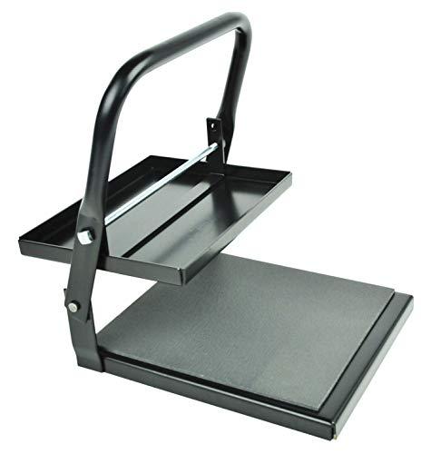(Speedball 4136 Block Printing Press - Adjustable Height Model B Steel Press For Printmaking)